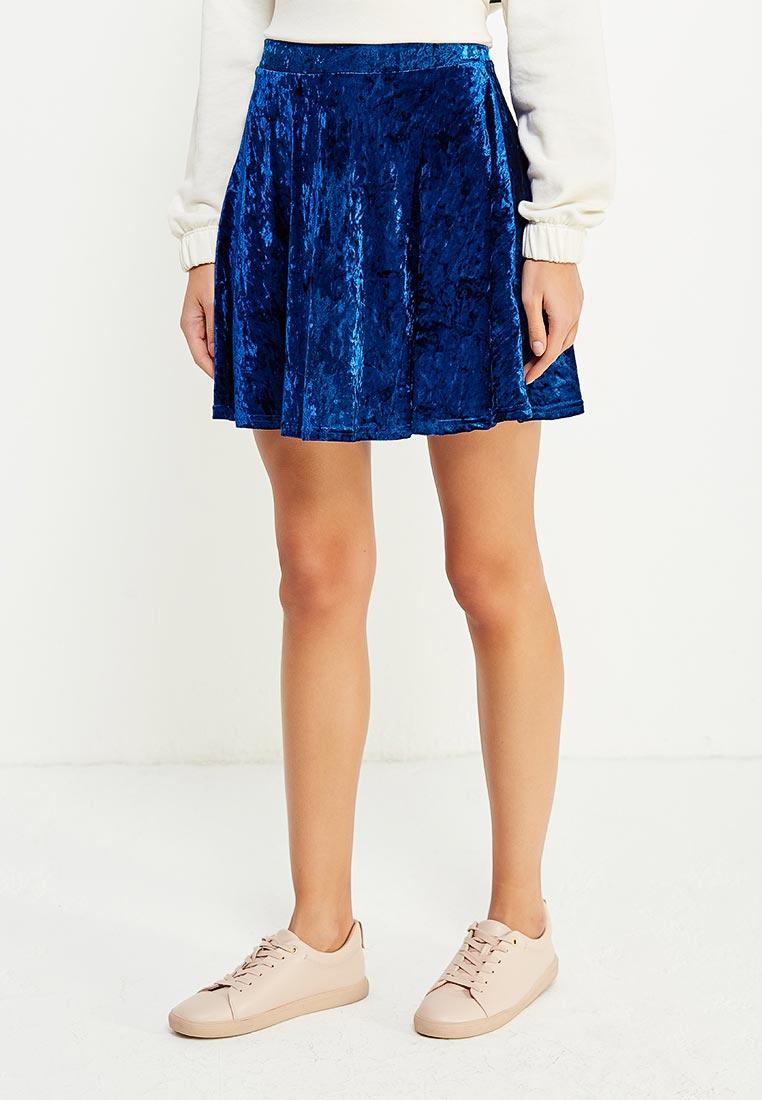 Широкая юбка oodji (Оджи) 14102007/47508/7500N