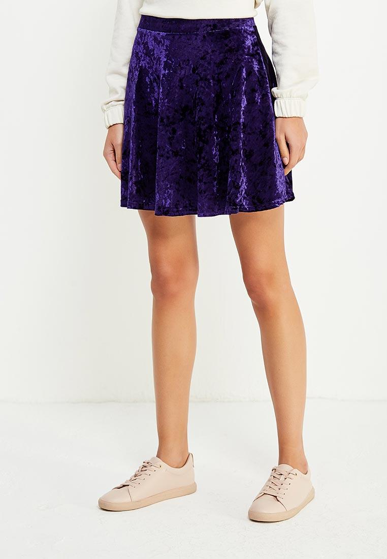 Широкая юбка oodji (Оджи) 14102007/47508/8800N