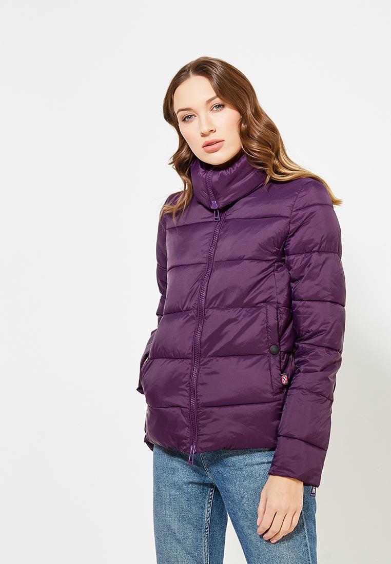 Куртка oodji (Оджи) 10204045/45810/8801N