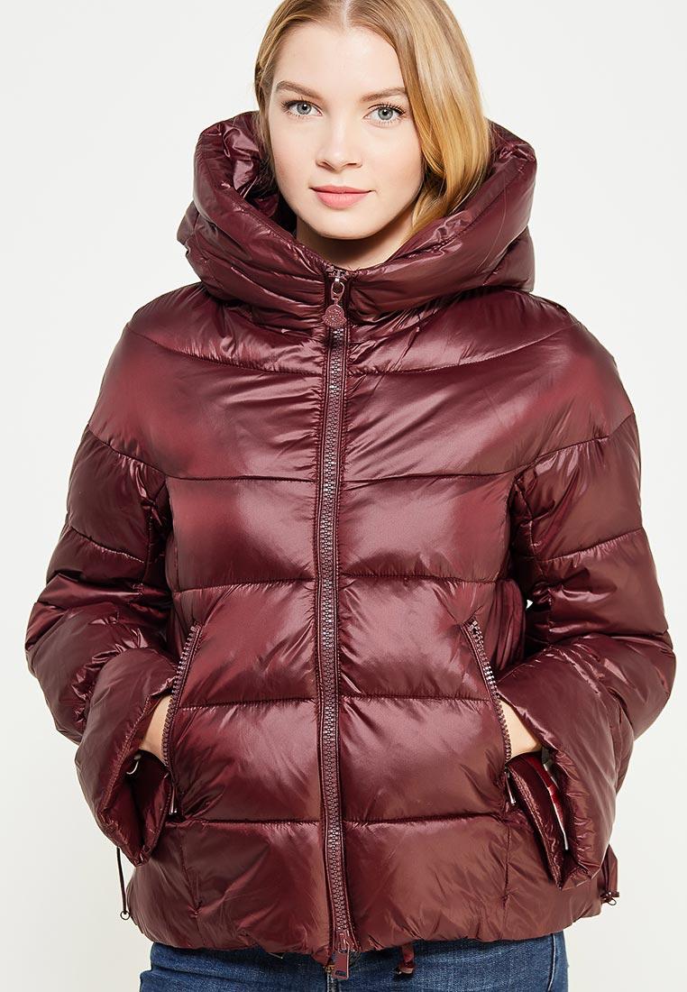 Куртка oodji (Оджи) 10208003/45678/4900N