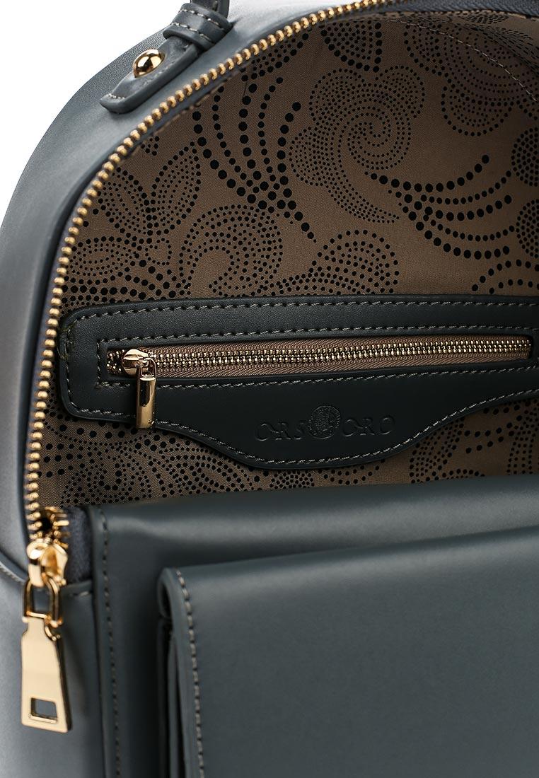 Городской рюкзак Ors Oro D-429: изображение 3