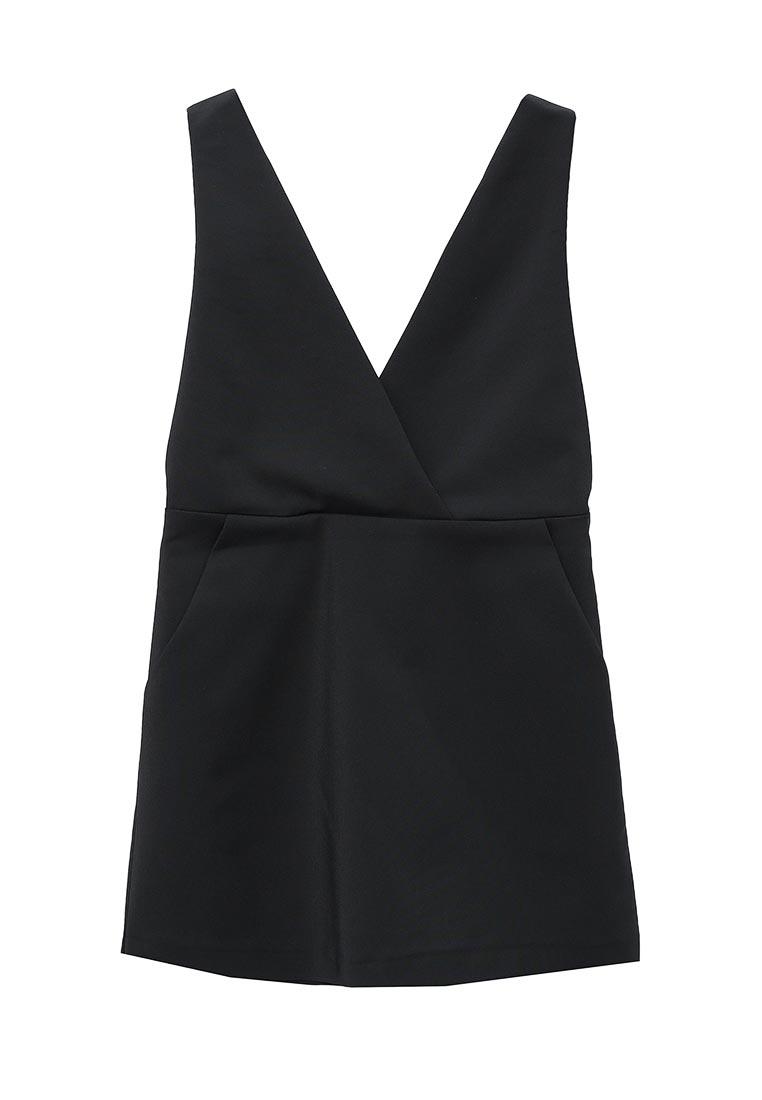 Повседневное платье Orby 70362_OLG