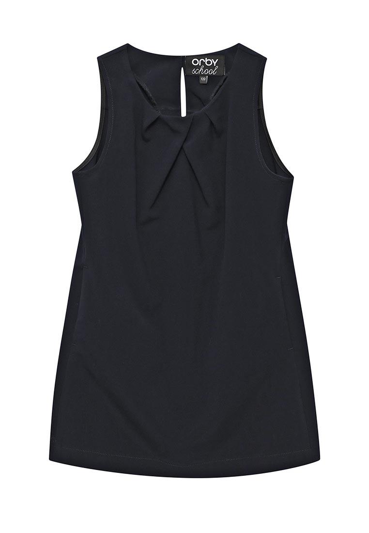 Повседневное платье Orby 70371_OLG