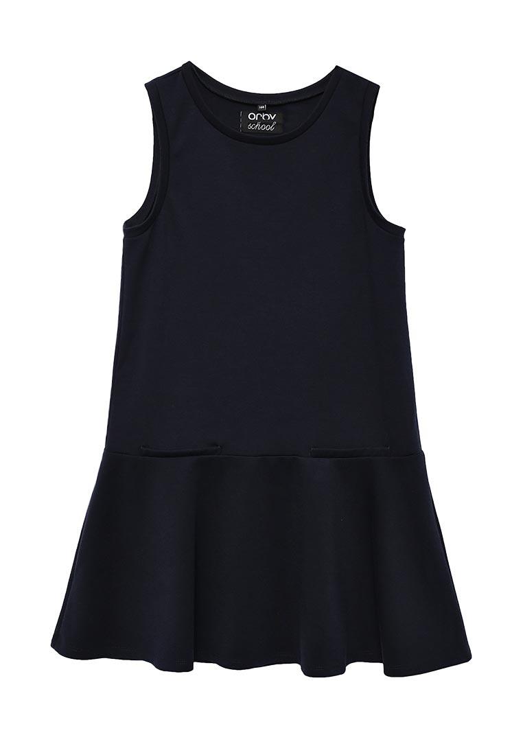 Повседневное платье Orby 70374_OLG