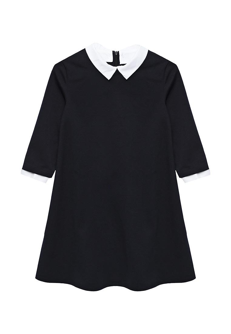 Повседневное платье Orby 70444_OLG