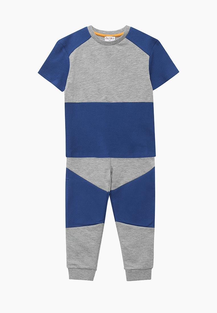 Спортивный костюм Outfit Kids 59P01BGRY
