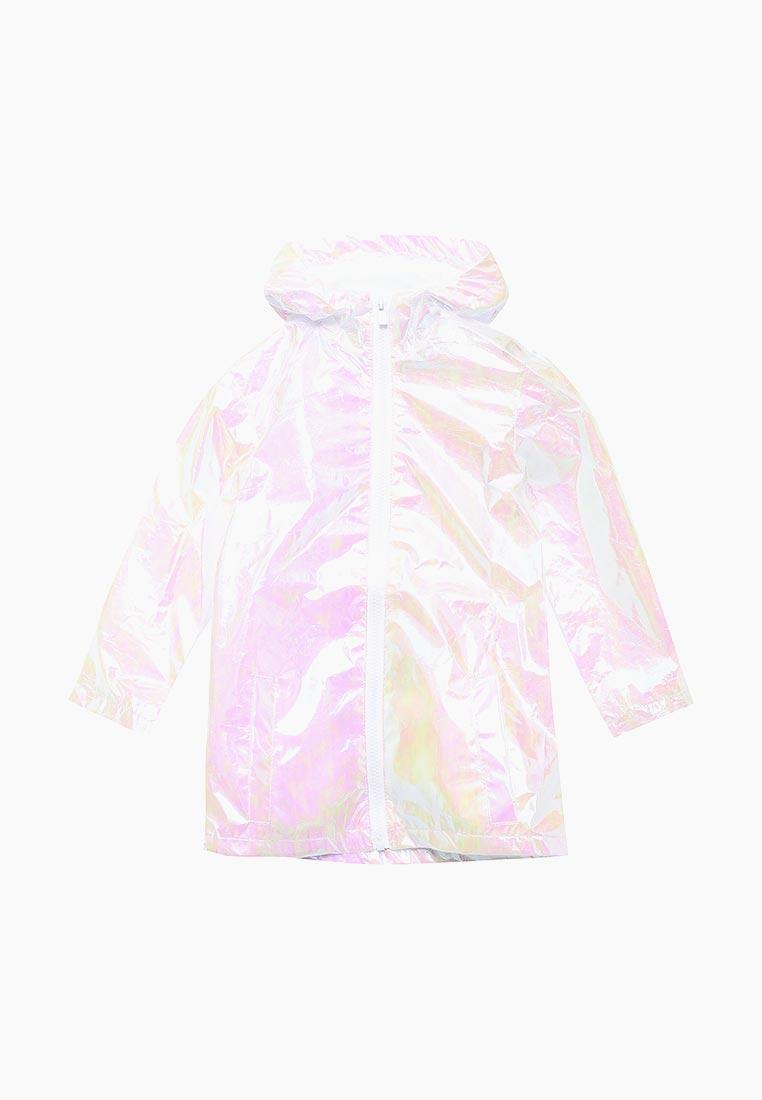 Пальто для девочек Outfit Kids 68M01BPNK