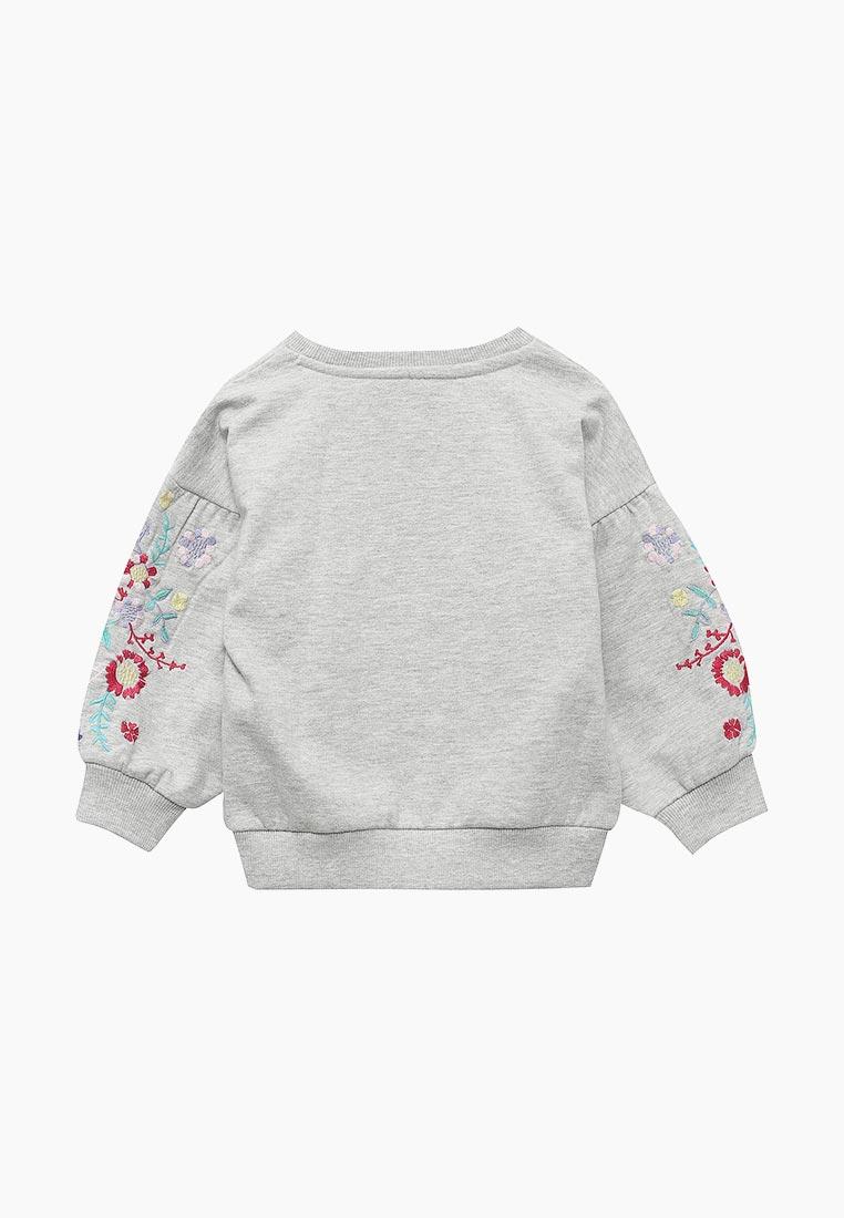 Толстовка Outfit Kids 68W01BGRY: изображение 2