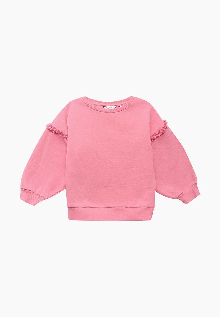 Толстовка Outfit Kids 68W01BPNK