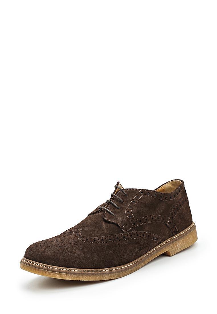 Мужские ботинки OVS 6423272