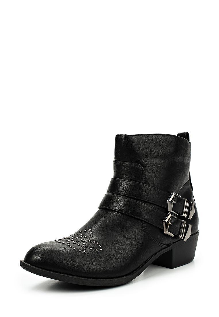 Женские ботинки OVS 4760620