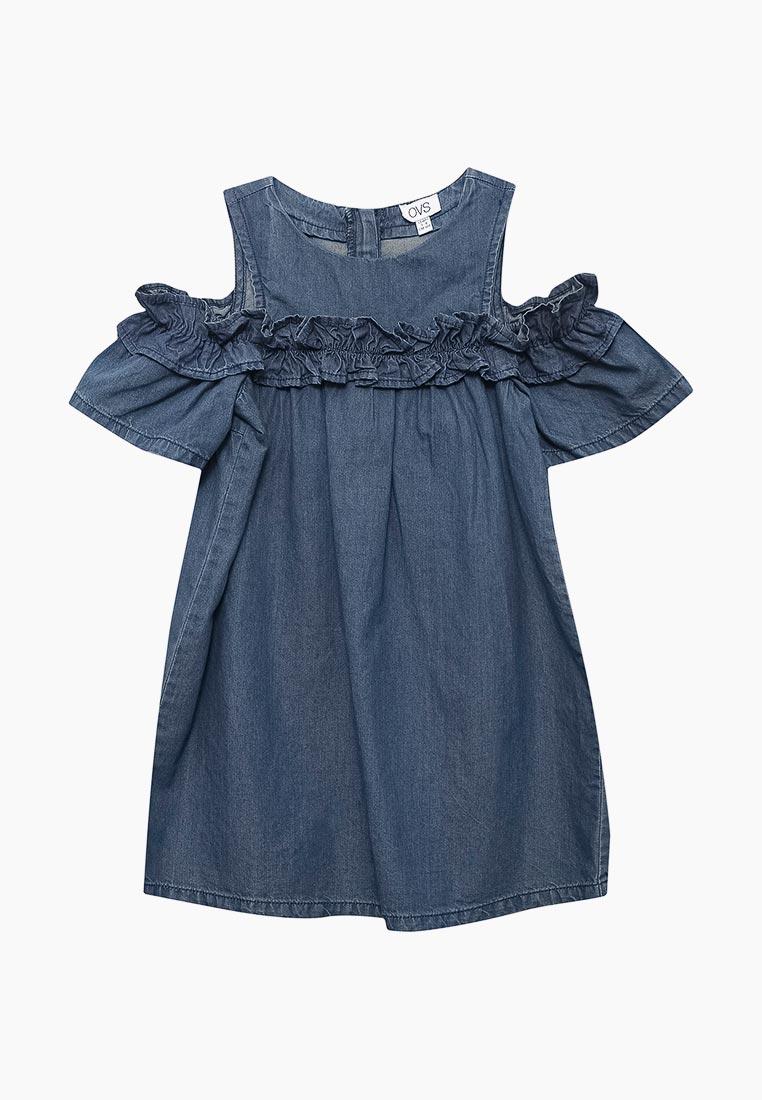 Повседневное платье OVS 199112