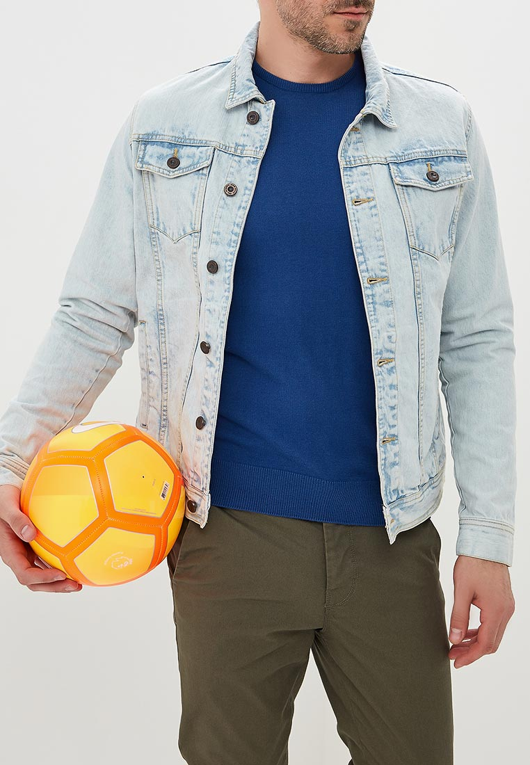 Джинсовая куртка OVS 164872