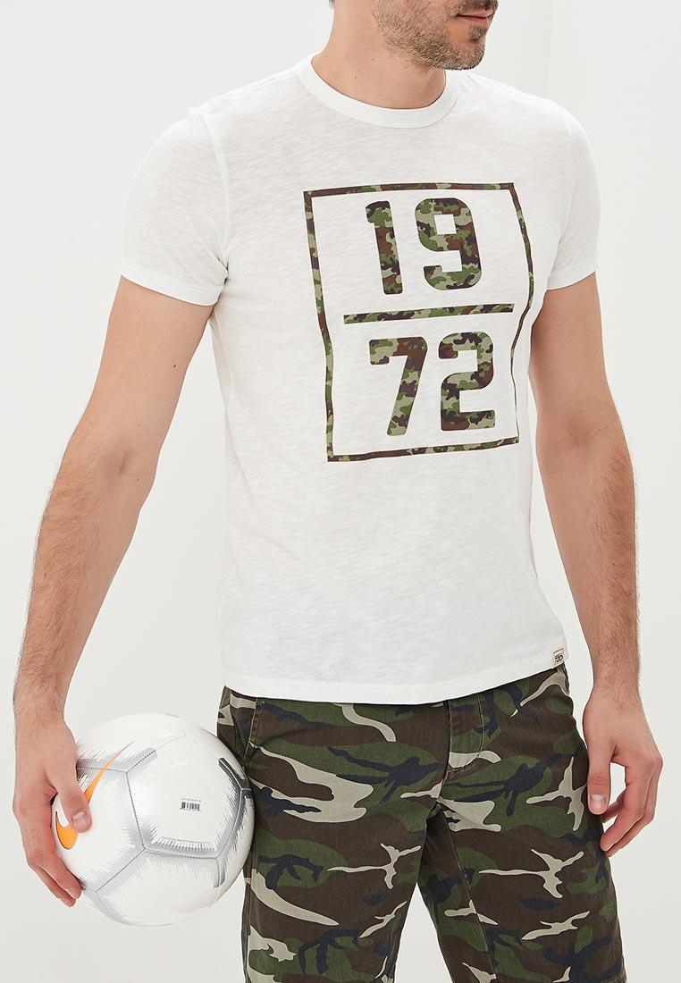 Футболка с коротким рукавом OVS 175108