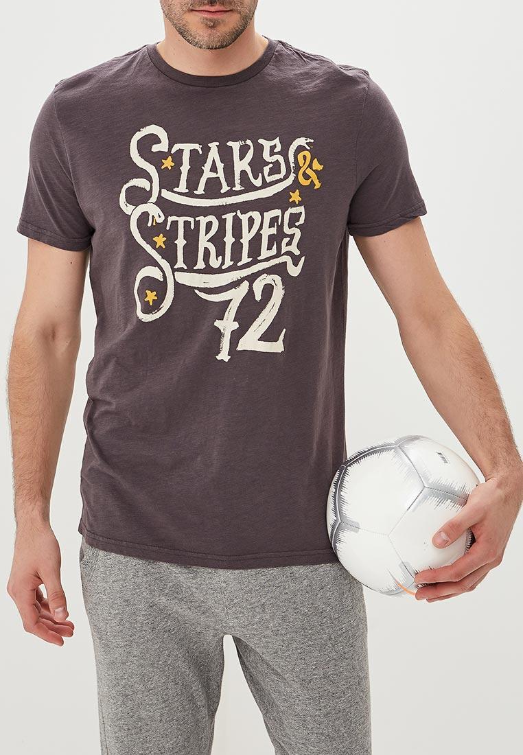 Футболка с коротким рукавом OVS 175136