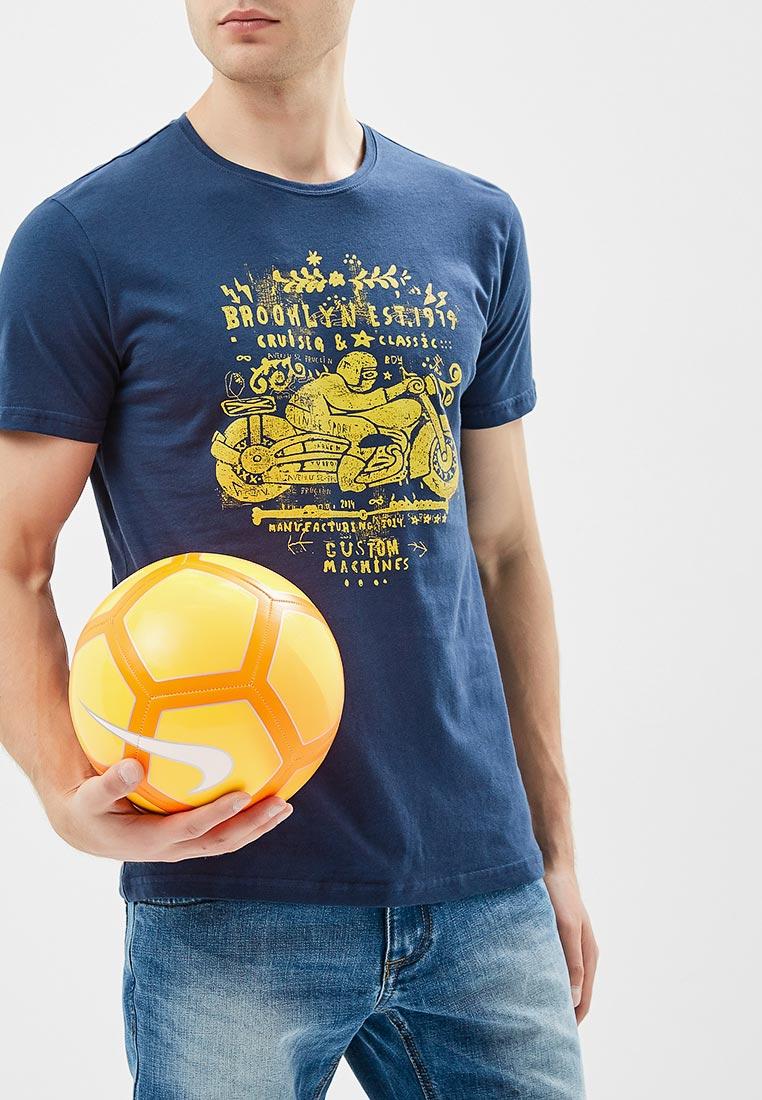 Футболка с коротким рукавом OVS 178904