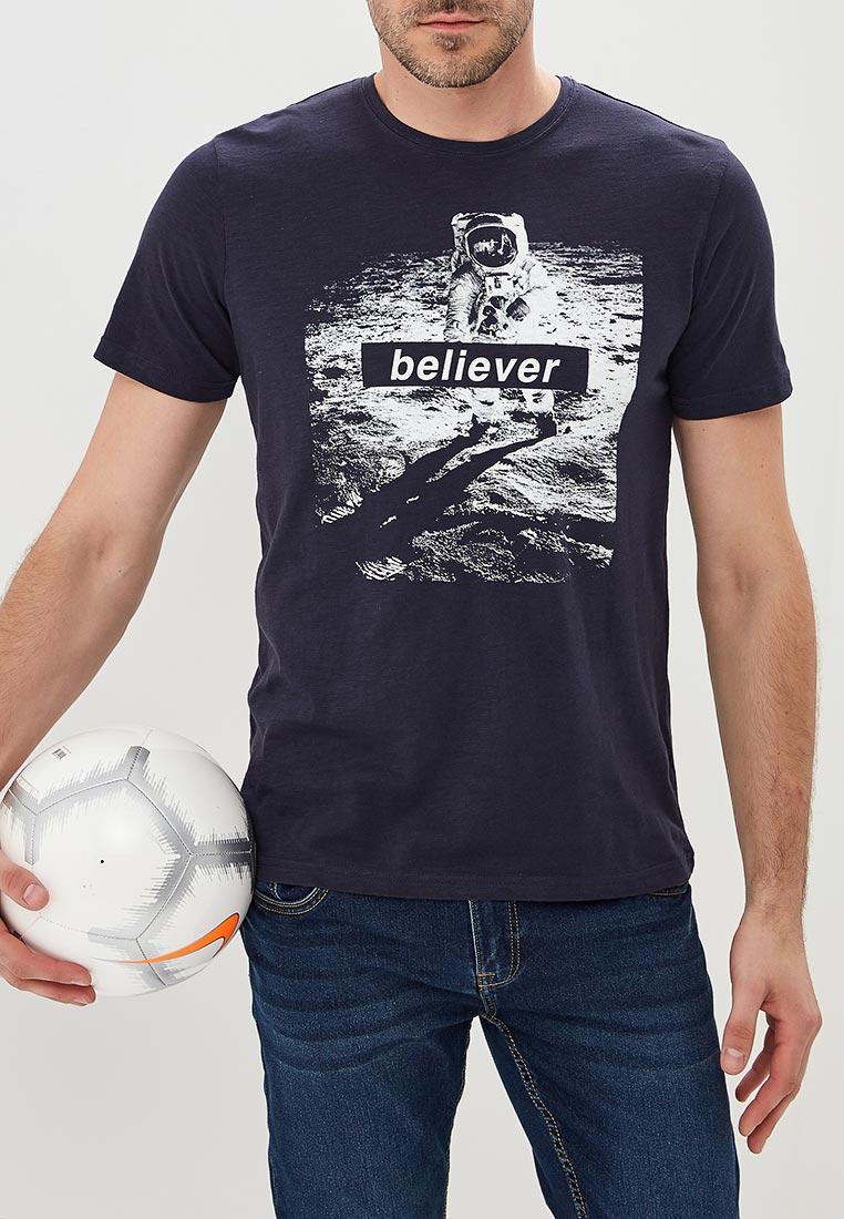 Футболка с коротким рукавом OVS 179057