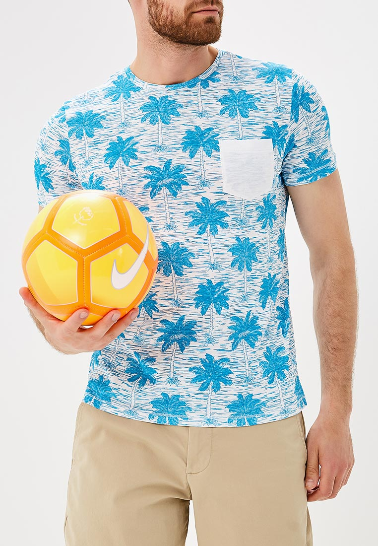 Футболка с коротким рукавом OVS 204005