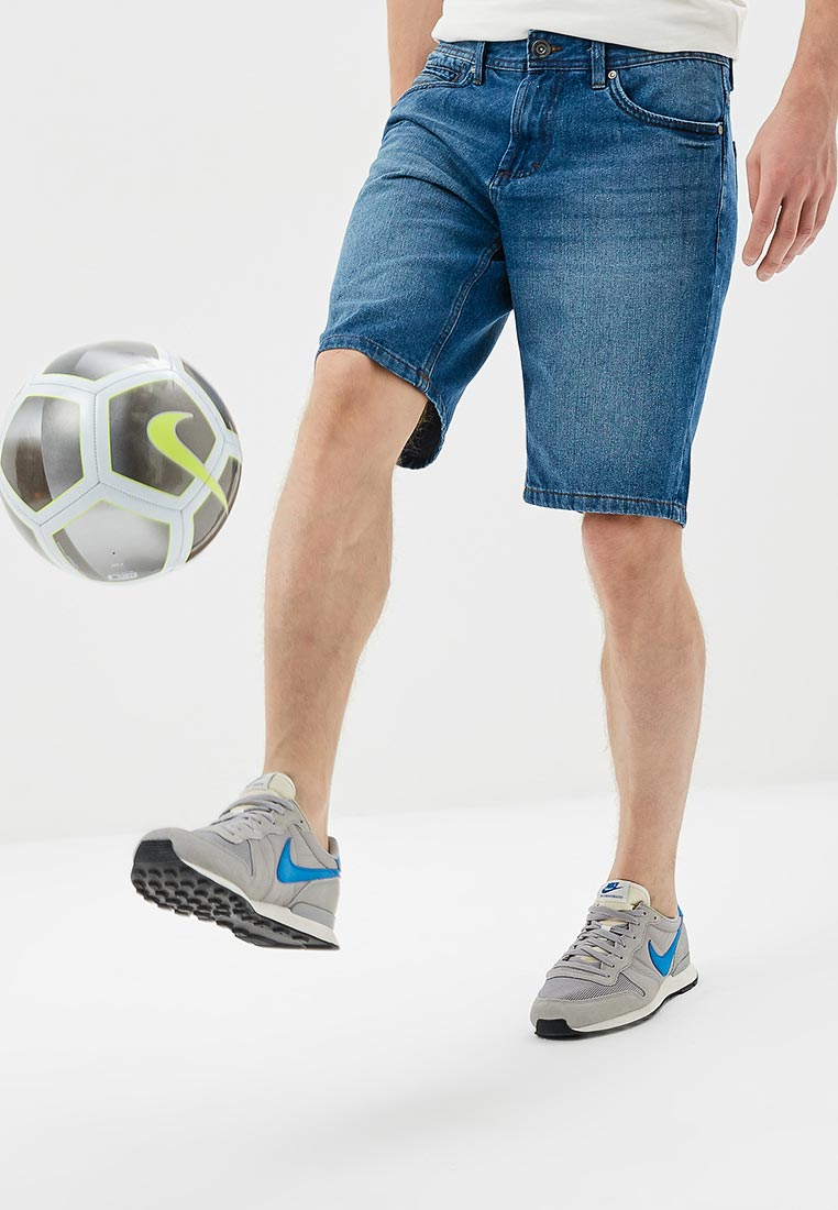 Мужские джинсовые шорты OVS 201676