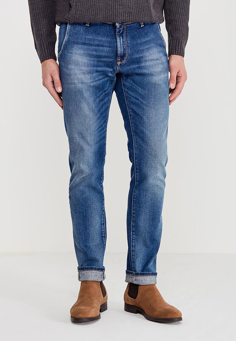 Зауженные джинсы OVS 8722127