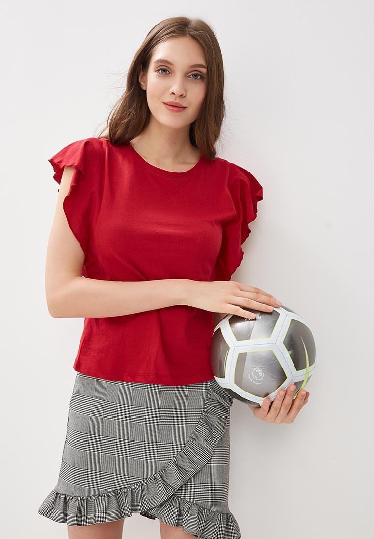 Футболка с коротким рукавом OVS 192528