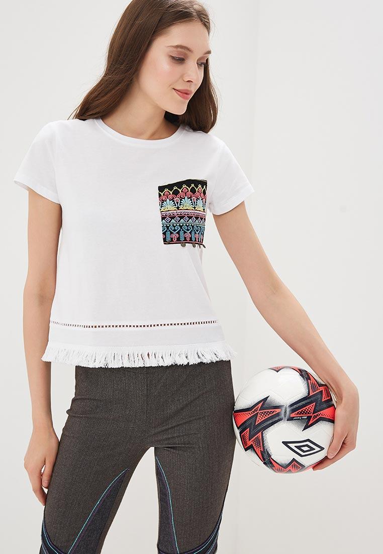 Футболка с коротким рукавом OVS 192453