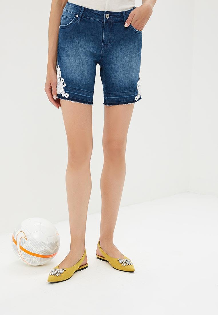 Женские джинсовые шорты OVS 207287