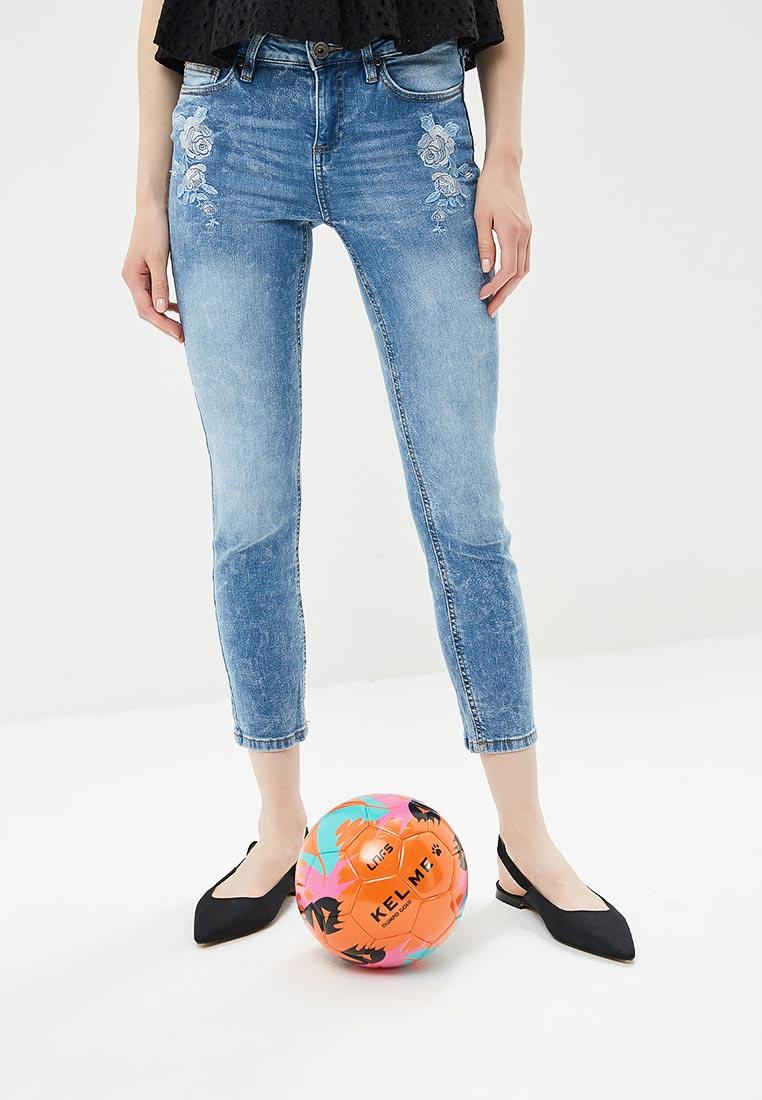 Зауженные джинсы OVS 164452