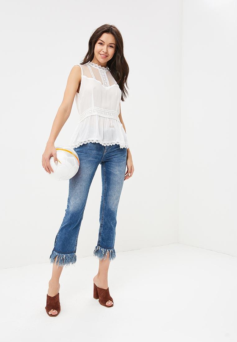 Прямые джинсы OVS 178509