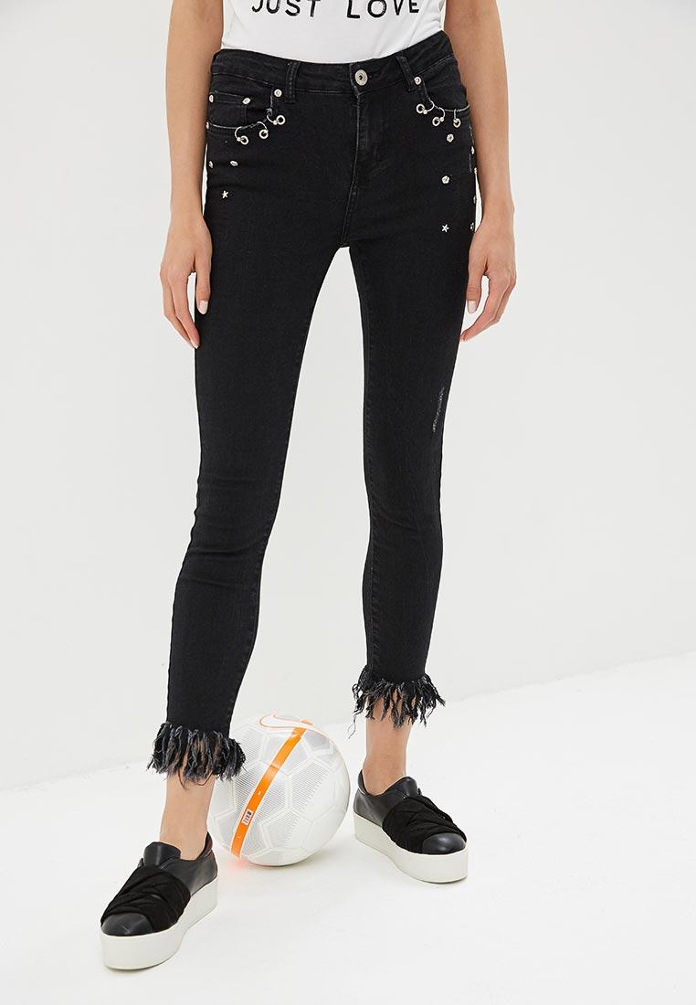 Зауженные джинсы OVS 190650