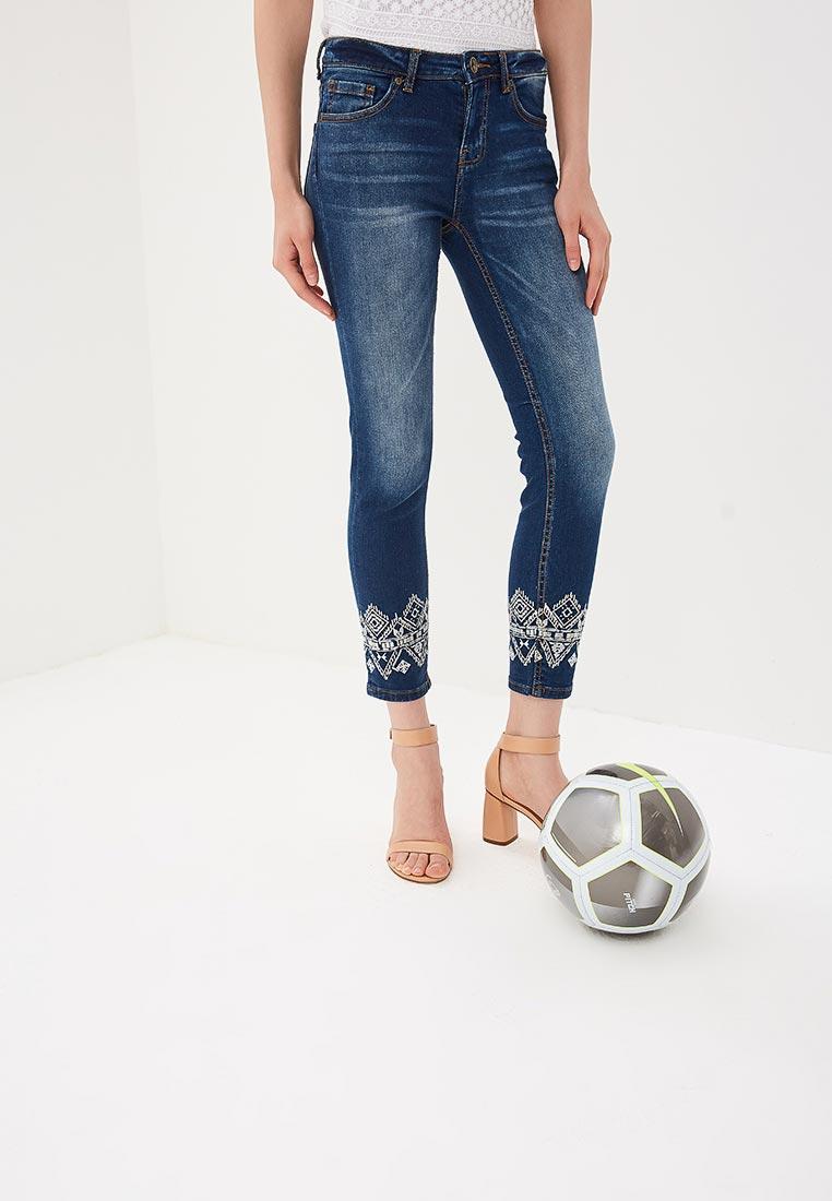 Зауженные джинсы OVS 217428