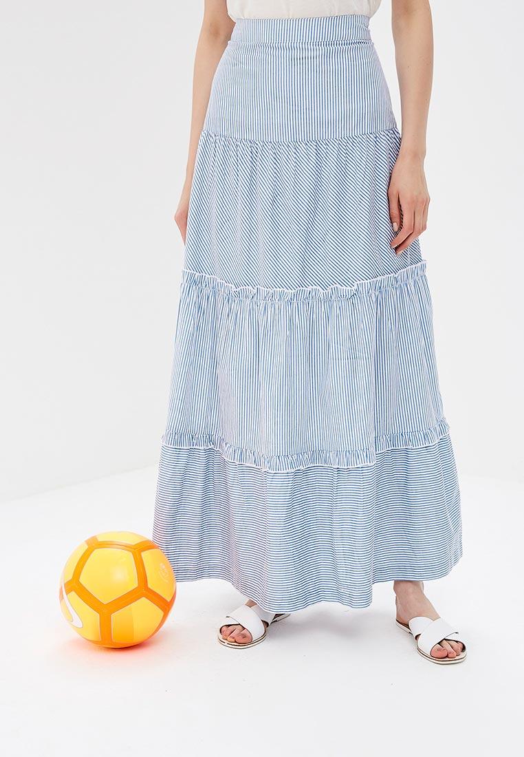 Широкая юбка OVS 209691