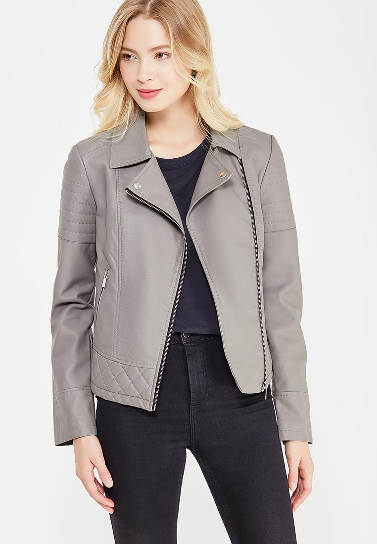 Кожаная куртка OVS 773445