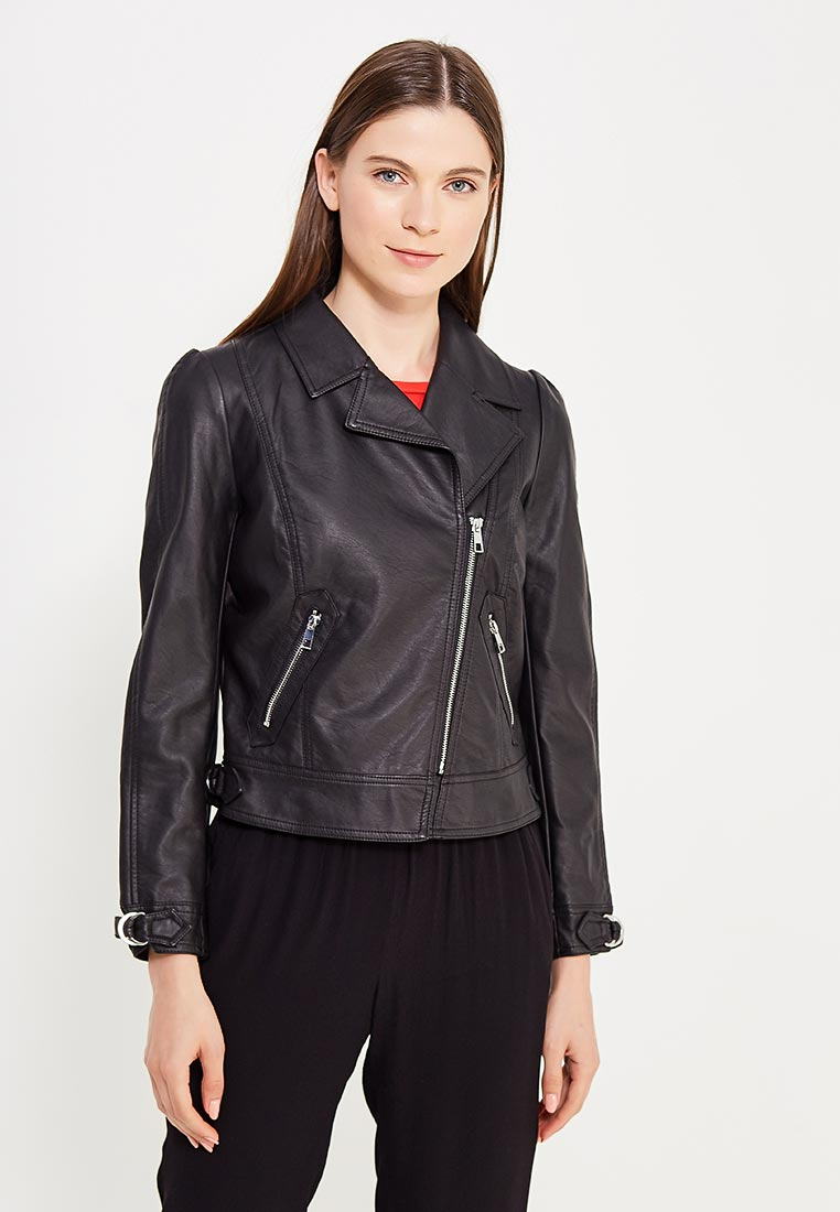 Кожаная куртка OVS 773454