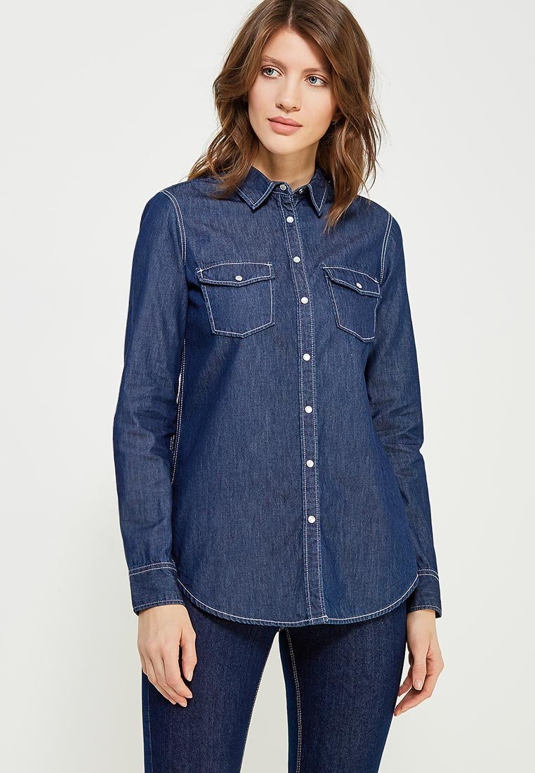 Женские джинсовые рубашки OVS 4534786