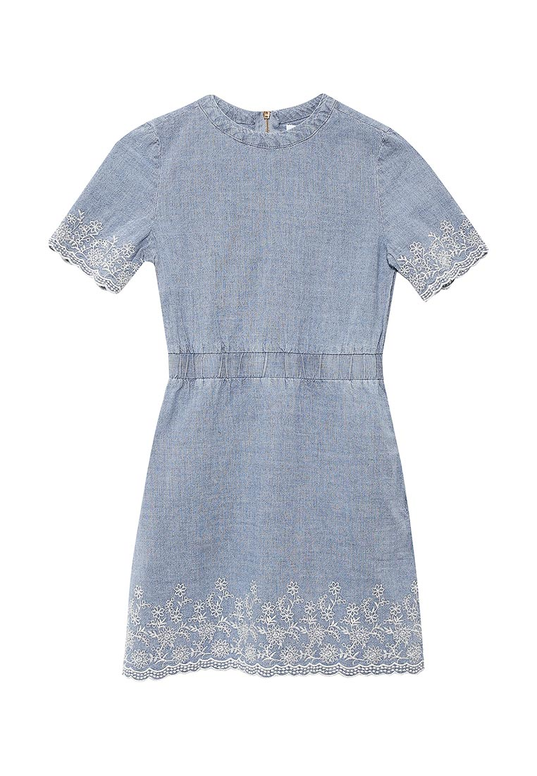 Повседневное платье Overmoon by Acoola 21210200001