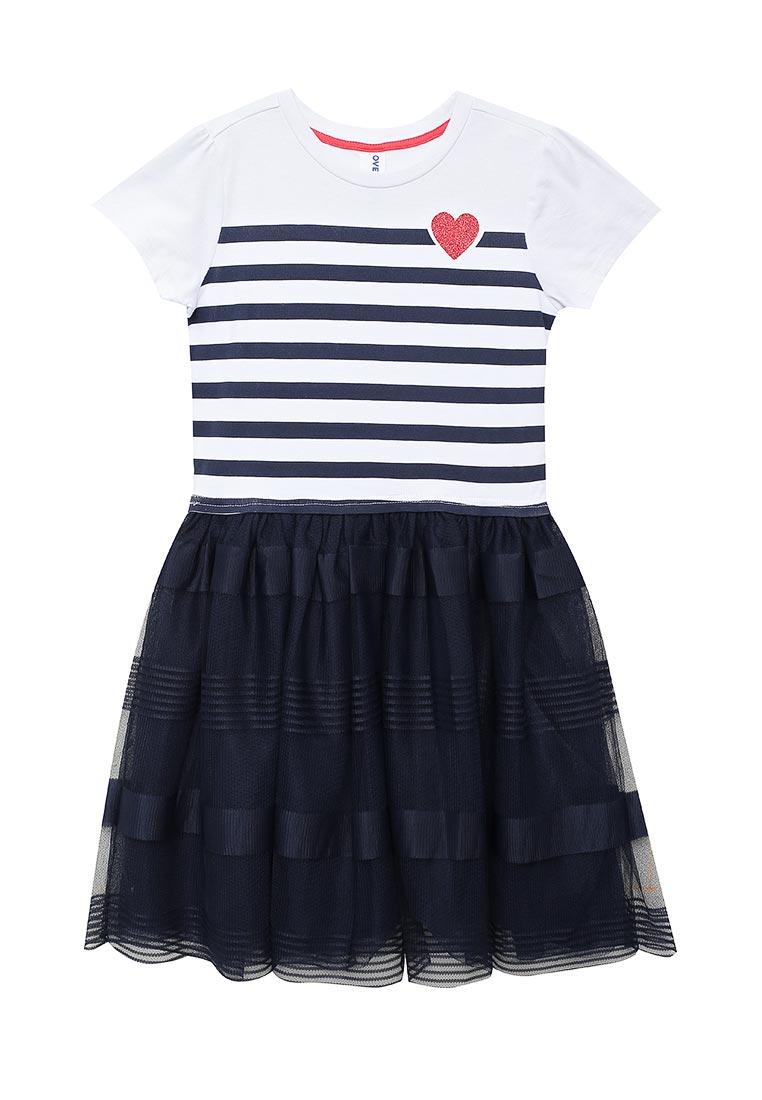 Повседневное платье Overmoon 21210200009