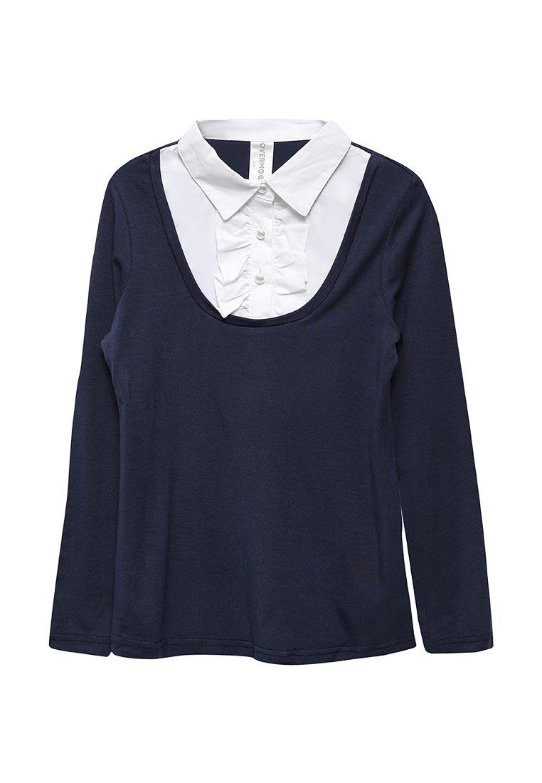 Пуловер Overmoon by Acoola 21200260001