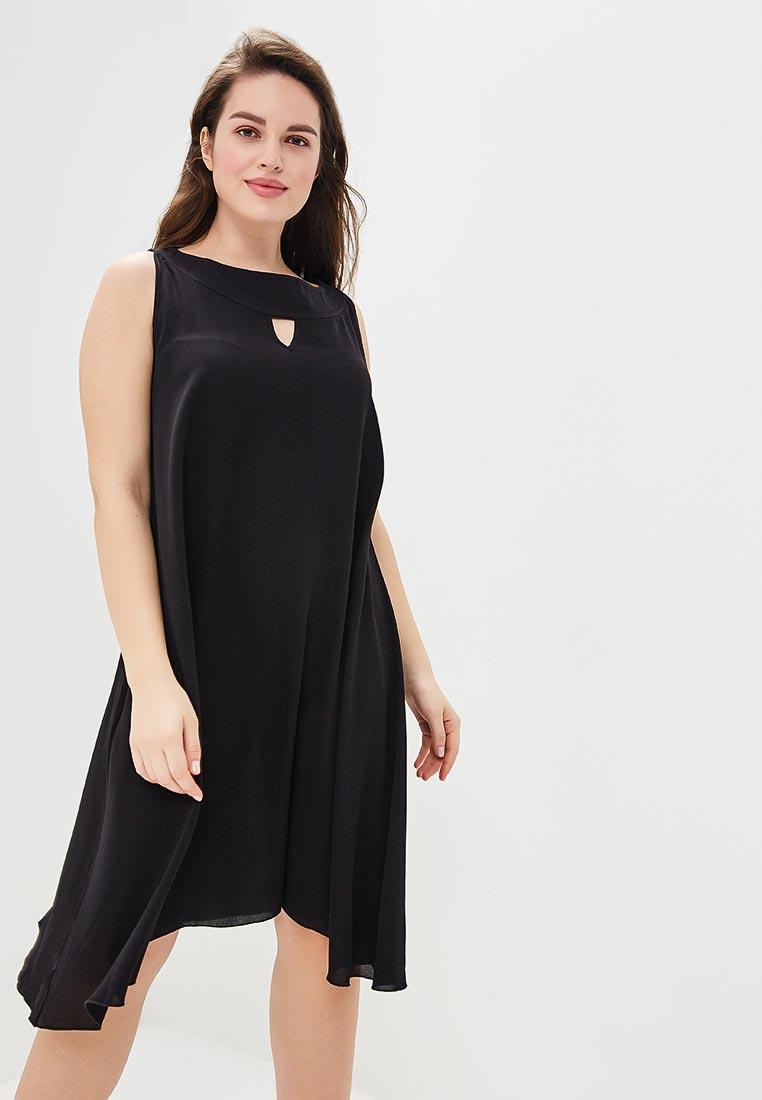 Платье Over 17S079L19