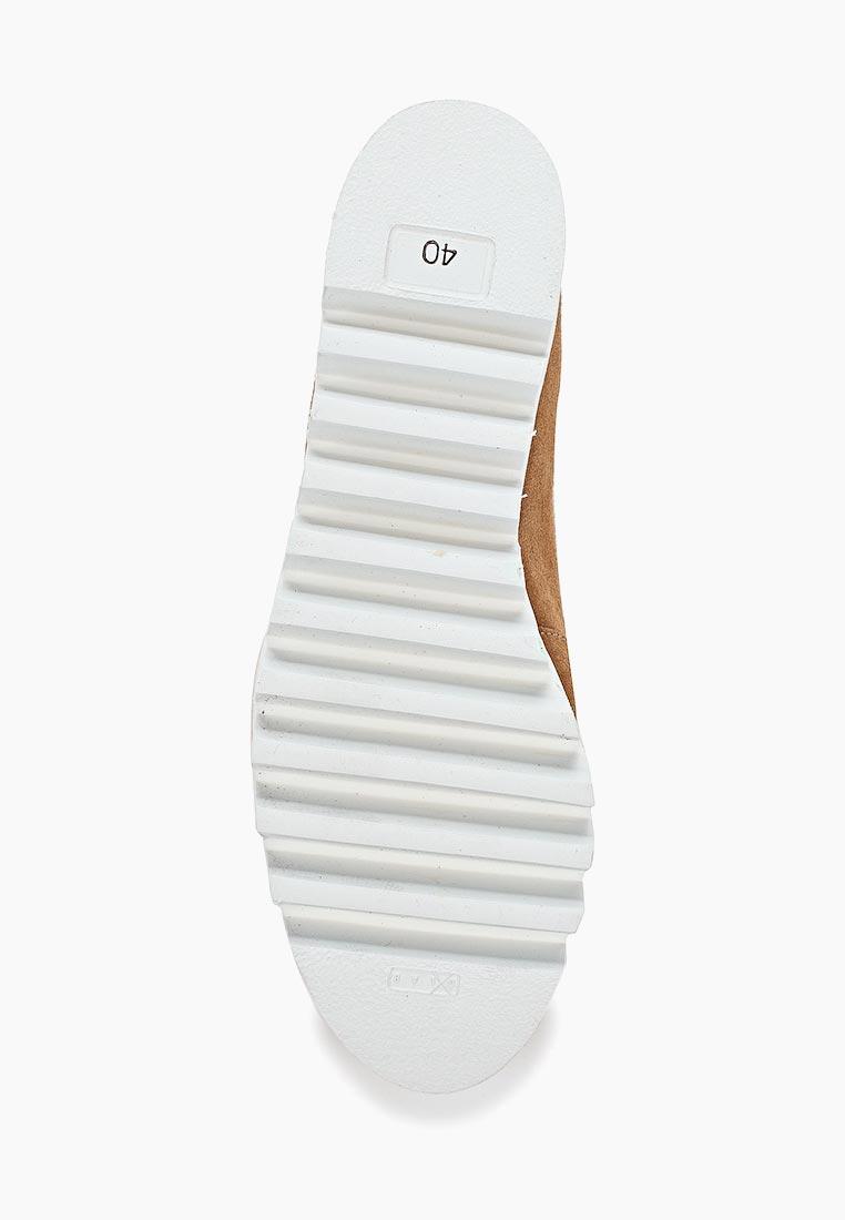 Женские лоферы Oxigeno 7619: изображение 3
