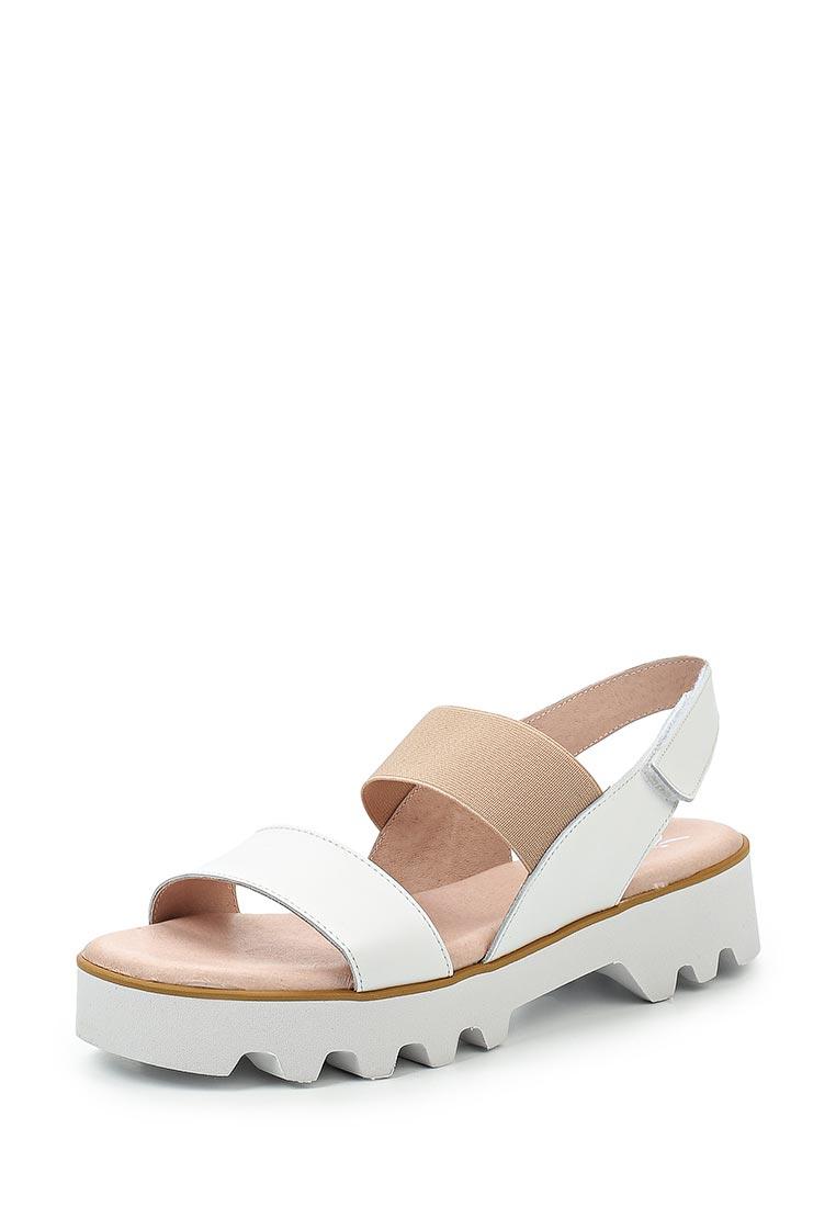 Женские сандалии Oxigeno 8033