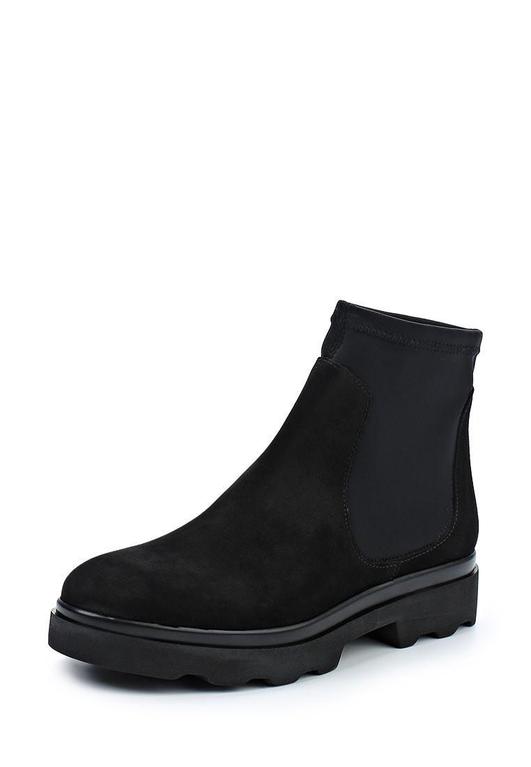Женские ботинки Oxigeno 1026