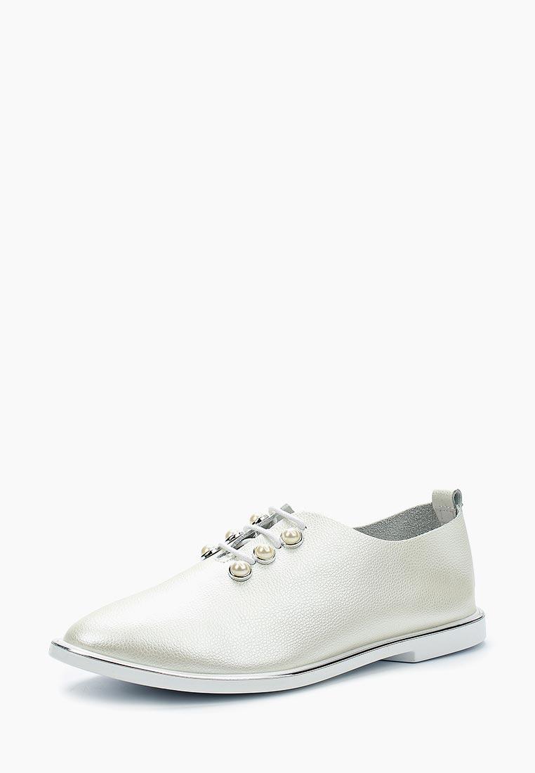 Женские ботинки Palazzo D'oro S7F07A-06-02