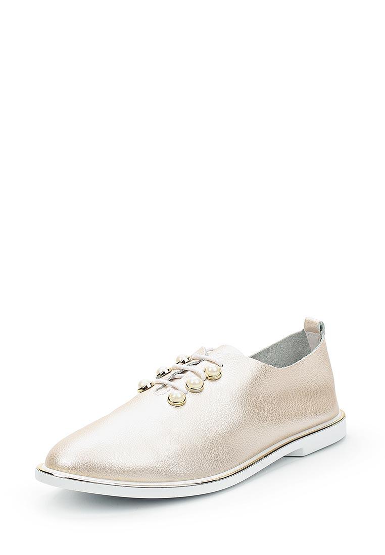 Женские ботинки Palazzo D'oro S7F07A-06-03
