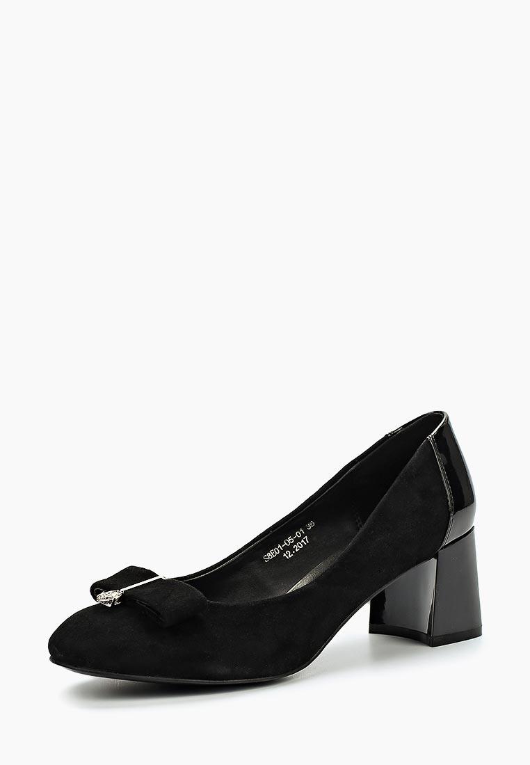 Женские туфли Palazzo D'oro S8E01-05-01