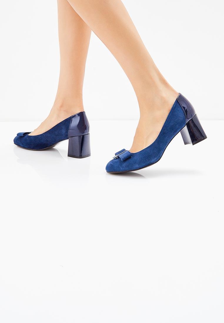 Женские туфли Palazzo D'oro S8E01-05-03
