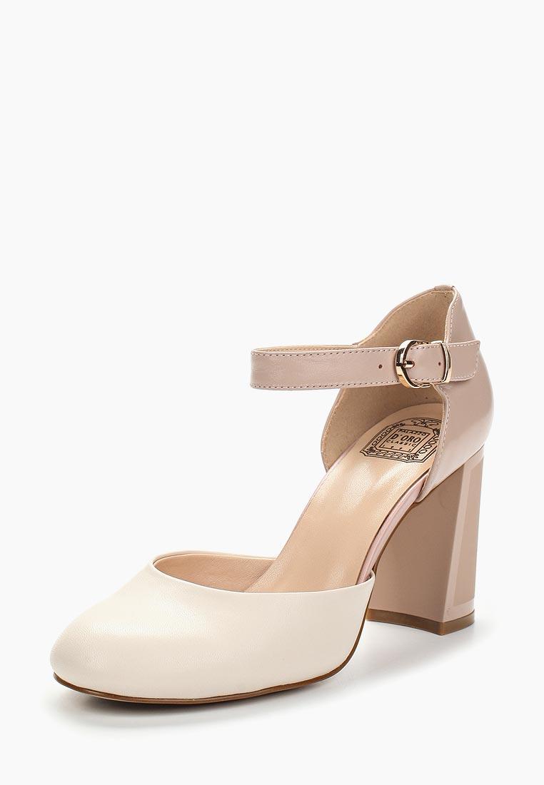 Женские туфли Palazzo D'oro S8E03-06-03