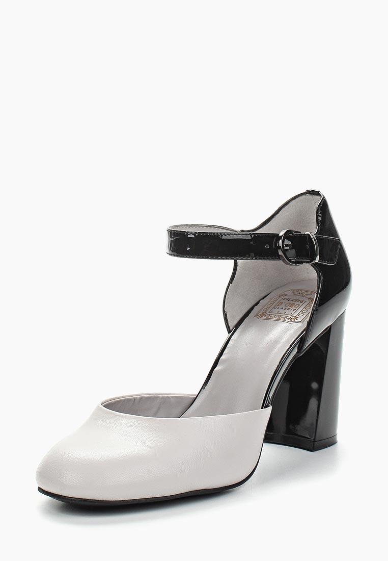 Женские туфли Palazzo D'oro S8E03-06-04