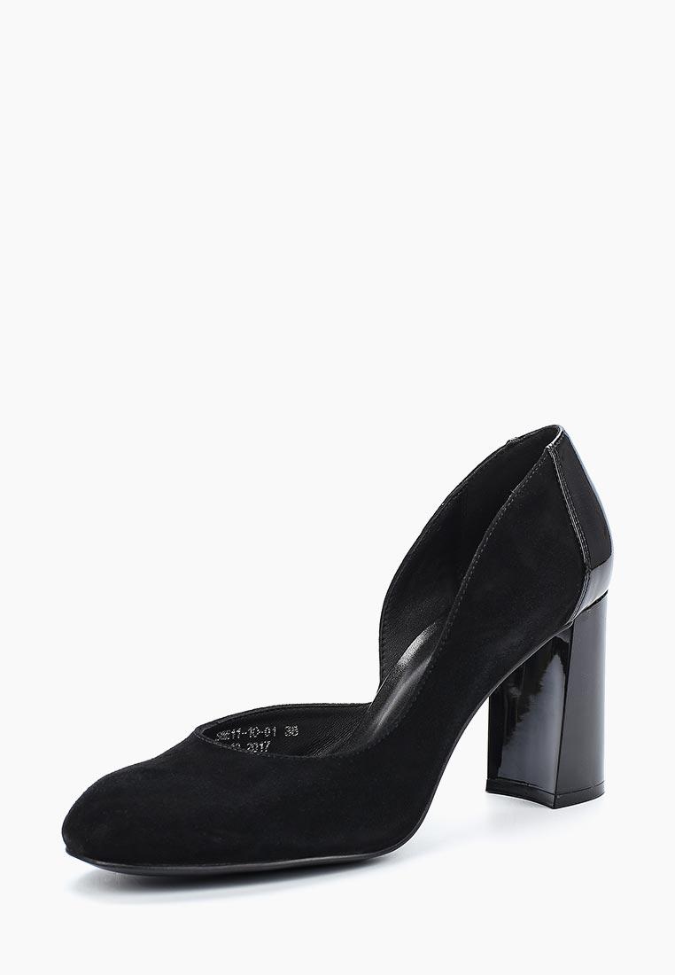 Женские туфли Palazzo D'oro S8E11-10-01