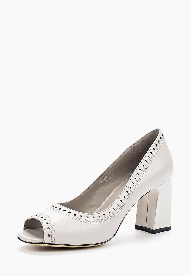 Женские туфли Palazzo D'oro S8E20A-01-01